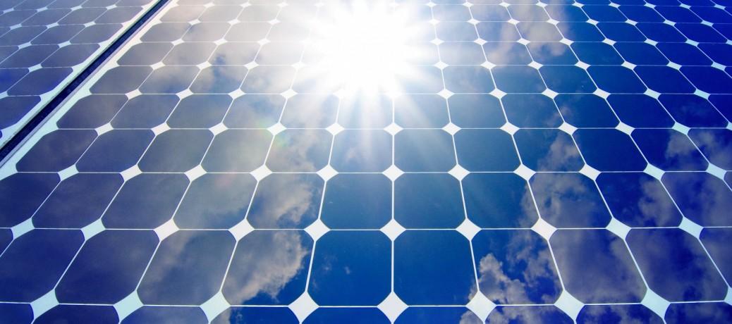 Mantenimiento de huertos solares