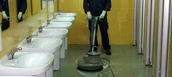 Como mantener los servicios higienicos grupo xintec - Limpieza banos ...